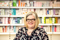 Alyson Brown, Pharmacy Lecturer